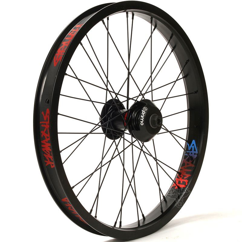 Stranger Crux V2 XL Freecoaster Wheel
