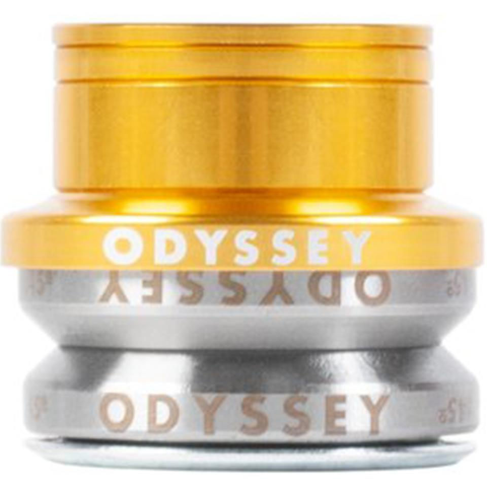 Odyssey Pro Integrated Headset