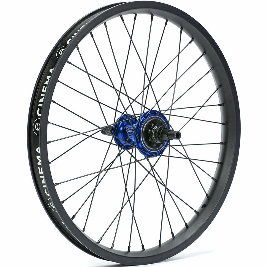 Profile Zcoaster Male Freecoaster / Cinema 888 Custom Wheel