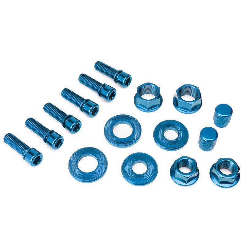 Salt Nut&Bolt V2 Hardware Pack