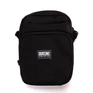 Source Session Bag