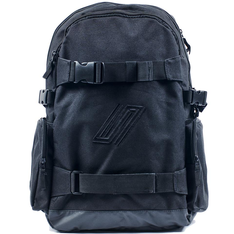 United Dayward Backpack - Black