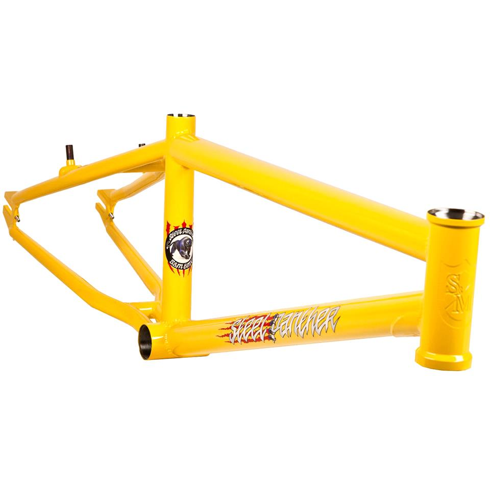 S&M Steel Panther Race Frame