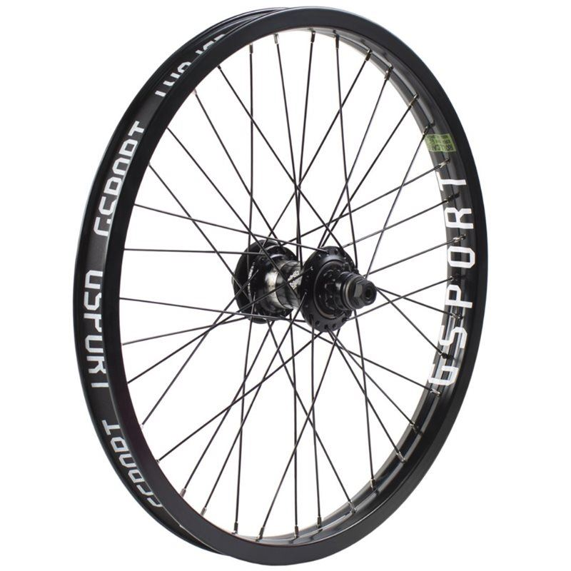 G-Sport Elite Clutch V2 Freecoaster Wheel