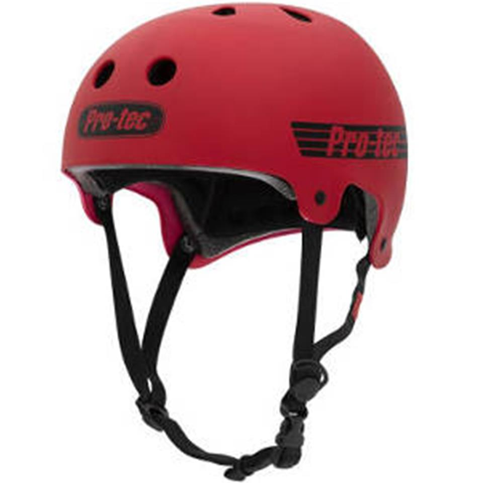 Pro-Tec Old School Certified Helmet