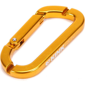 Kink Carabiner Spoke Wrench
