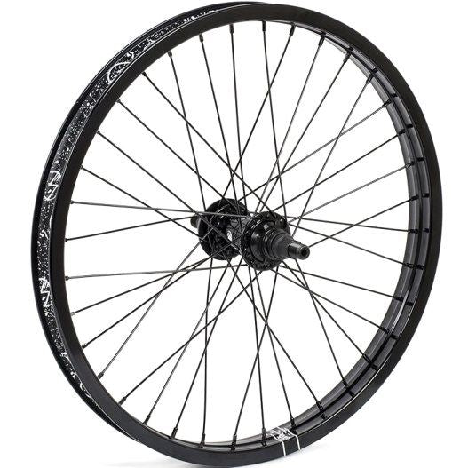 Shadow Symbol Rear Cassette Wheel | Wheelset