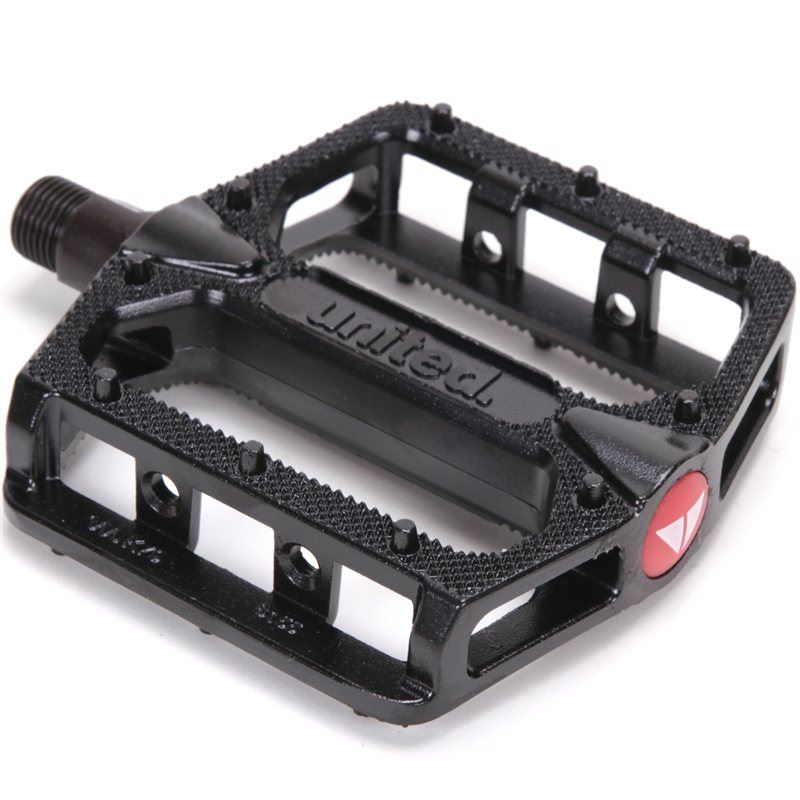 United Supreme Alloy Pedals | Pedals