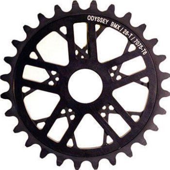 Odyssey Vermont Sprocket | chainrings_component