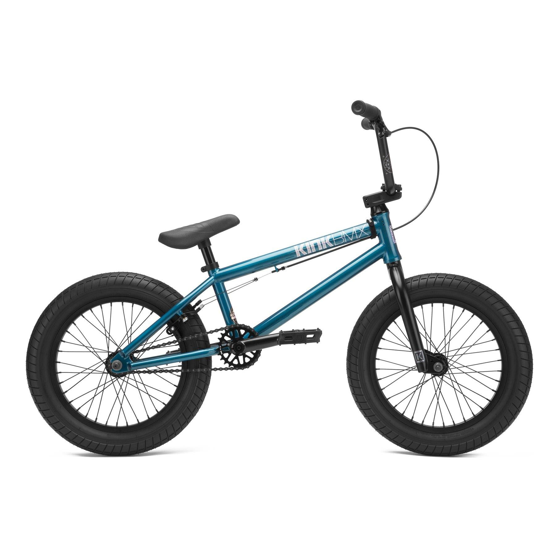 "Kink Carve 16"" BMX Bike 2021"