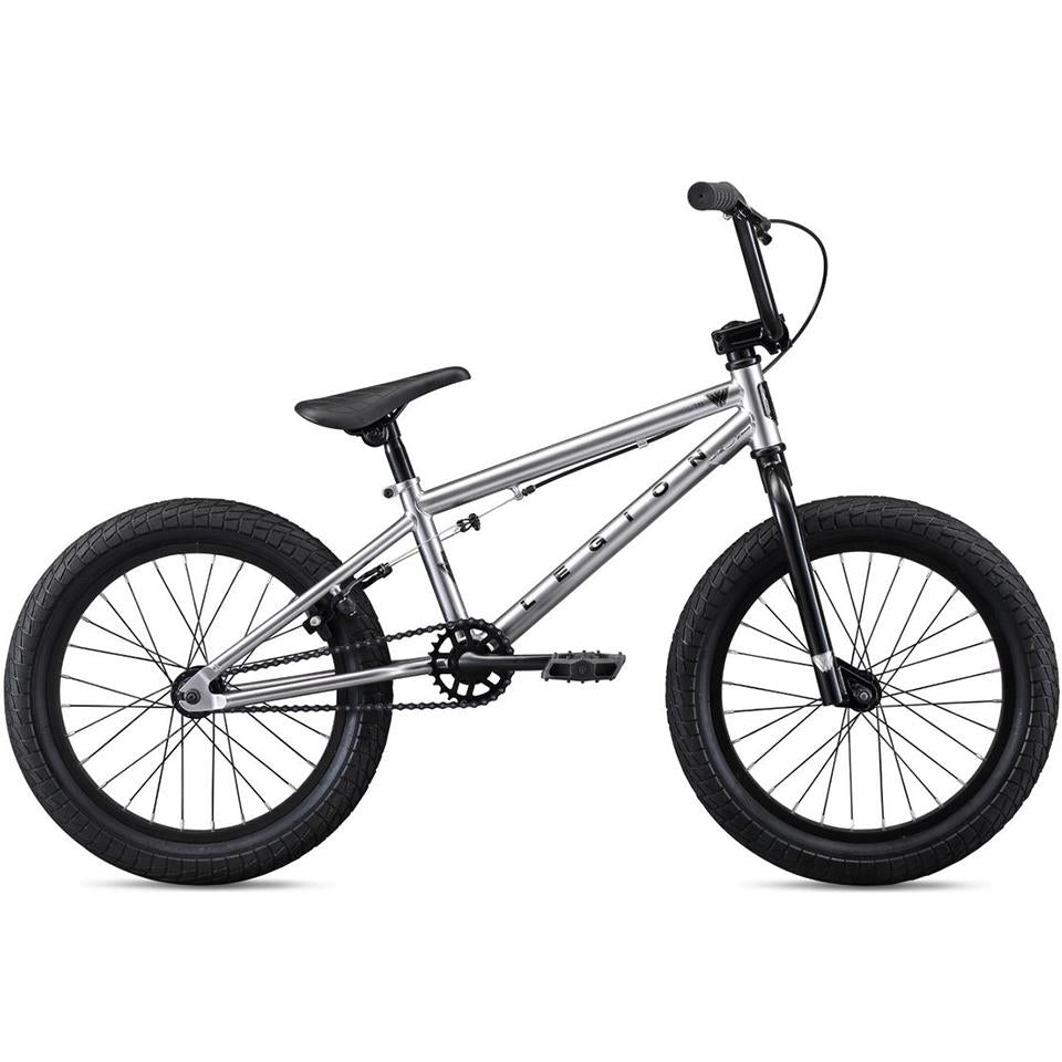 "Mongoose Legion L18 18"" 2020 BMX Bike"
