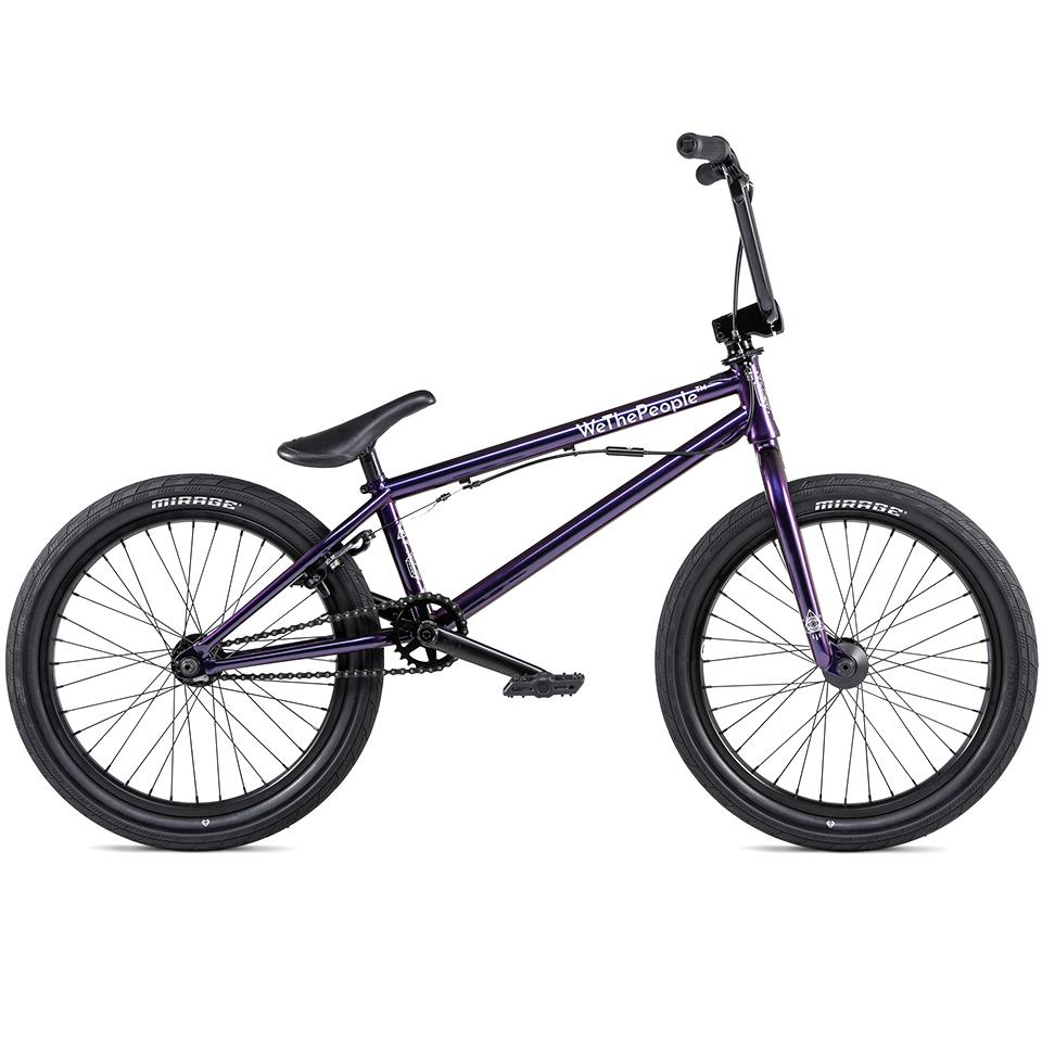 Wethepeople Versus 2020 BMX Bike