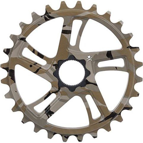 Mutiny Pentra Sprocket | chainrings_component