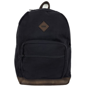 Kink Scout Backpack - Black Black