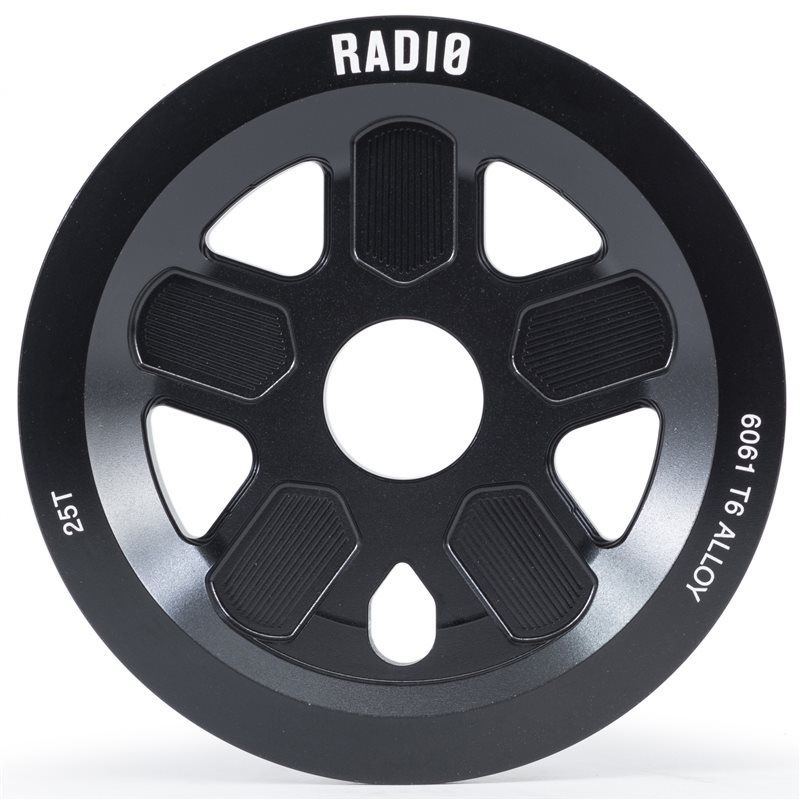 Radio 47 Sprocket | chainrings_component