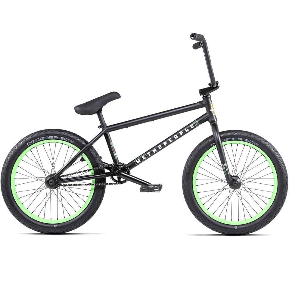 Wethepeople Trust 2020 BMX Bike