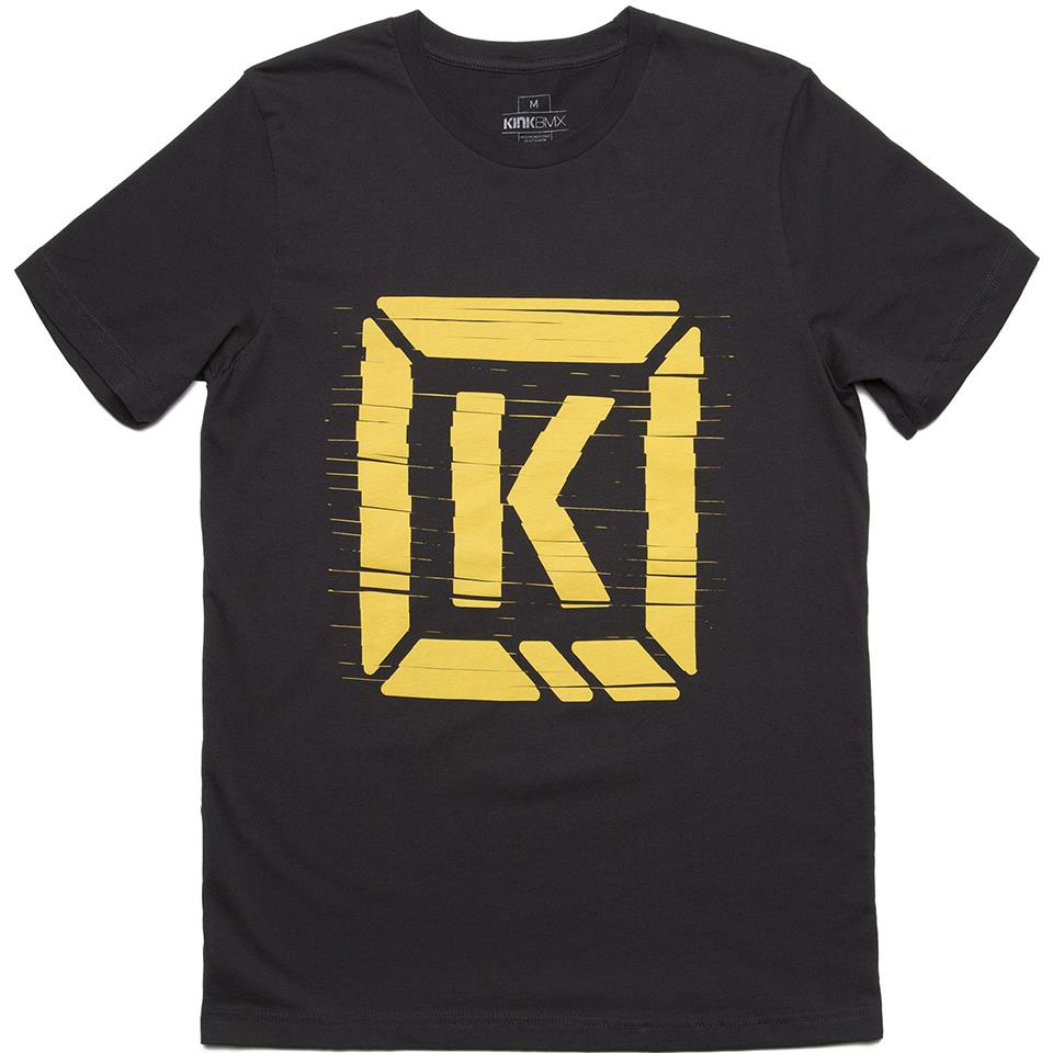 Kink Classified T-Shirt - Black