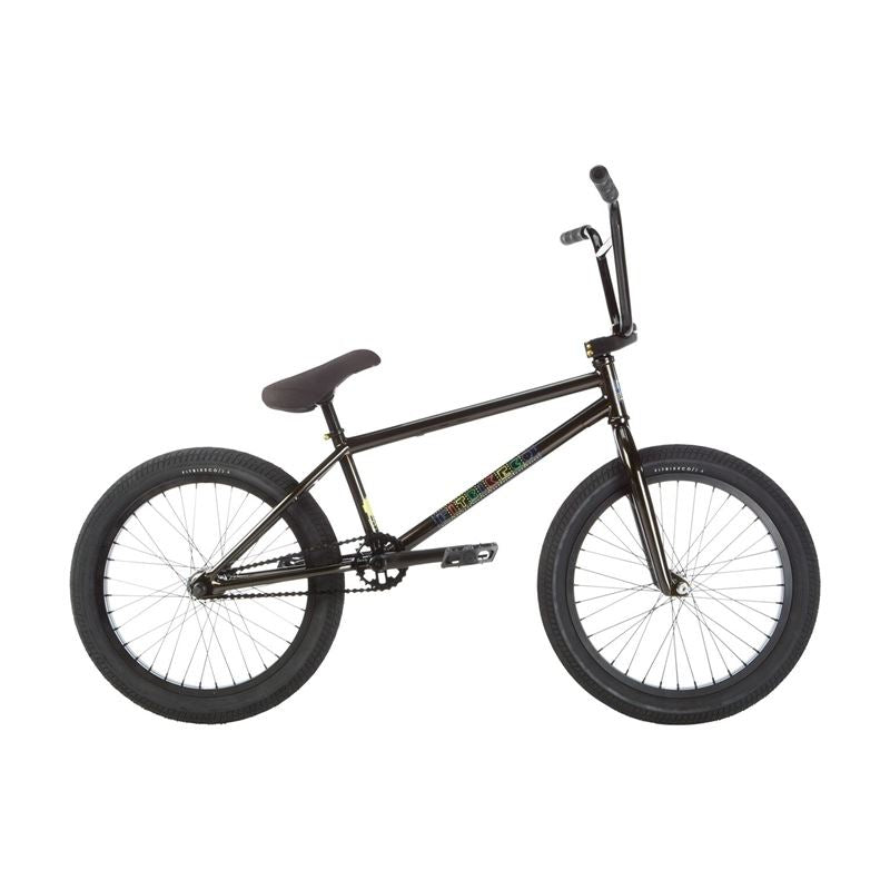 Fit Mac Man Bici BMX 2019
