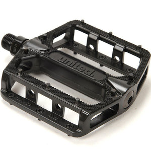 United Supreme Alloy Sealed Pedals