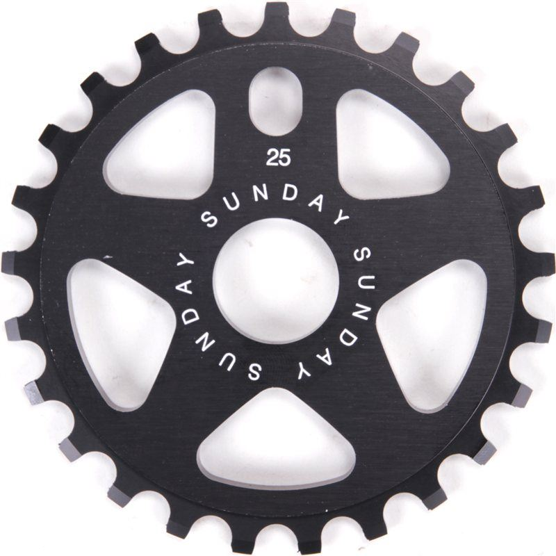 Sunday Sabretooth Sprocket | chainrings_component