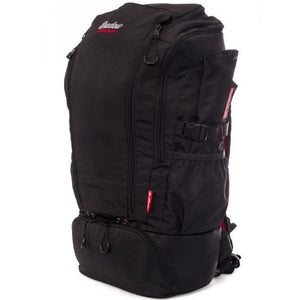 Shadow Session Backpack Black
