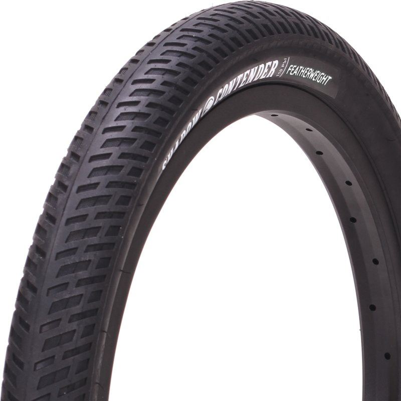 Shadow Contender Featherweight Folding Tyre | Tyres