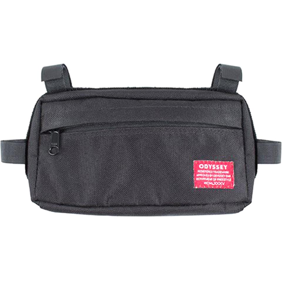Odyssey Switch Pack - Black