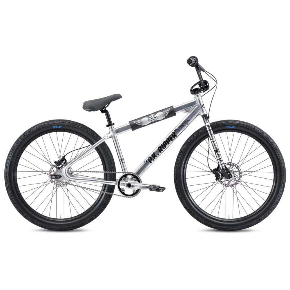 "SE Bikes Perry Kramer PK Ripper 27.5"" BMX Bike 2021"