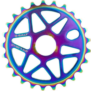 Salt Comp Alloy Sprocket