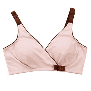 Maternity Nursing & Feeding Bra