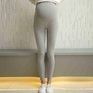 Maternity Adjustable Abdomen Supportive Pants