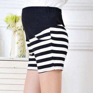 Maternity Abdomen Supportive Short Pants