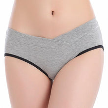 Load image into Gallery viewer, Maternity Abdomen Supportive Underwear