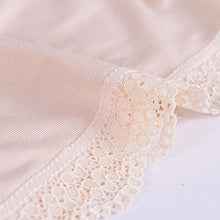 Load image into Gallery viewer, Maternity Adjustable Lace Hem Abdomen Supportive Underwear