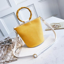 Load image into Gallery viewer, 🔥2018 Must Have Cotton And Linen Handbag