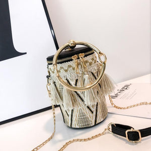 🔥2018 Must Have Straw Bag