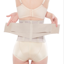 Load image into Gallery viewer, Postpartum Belt Body Recovery Waist Breathable Waist Trainer Corset