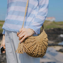 Load image into Gallery viewer, 🔥2018 Must Have Tassel Beach Shoulder Bag
