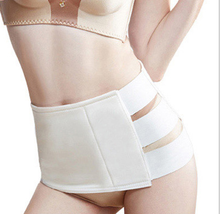 Load image into Gallery viewer, Maternity Support Waist Band Postpartum Abdomen Belt Belly