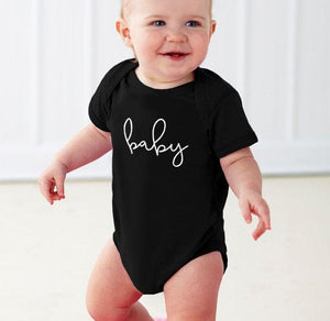 Maternity Printed T-Shirt For Kids