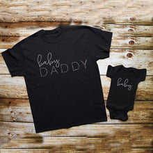 Load image into Gallery viewer, Maternity Printed T-Shirt For Kids