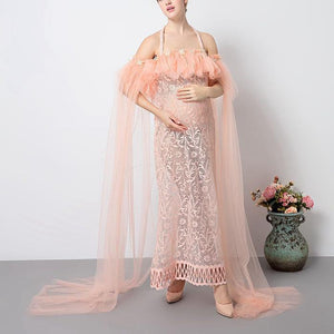 Pregnant Woman Photo Studio Photo Clothing