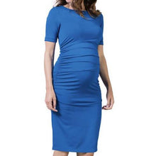 Load image into Gallery viewer, Pregnant Woman Stomach Lift Dress