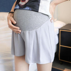 Maternity Solid Color Panties