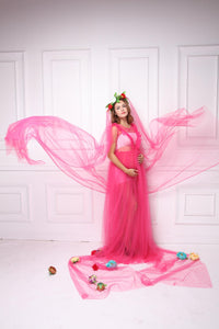 Maternity Photo Clothing Maternity Photo Clothing Long Tail