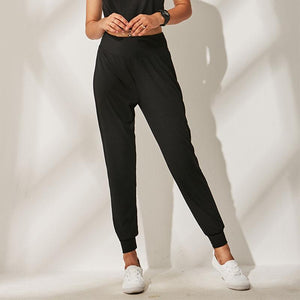 Maternity Solid Color Yoga Pants