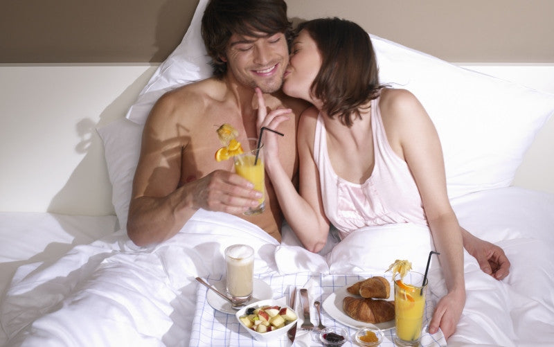 Improve Any Relationship Almost Immediately with 10 Small But Significant Romantic Gestures