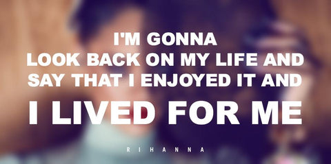 Rihanna quote quotation