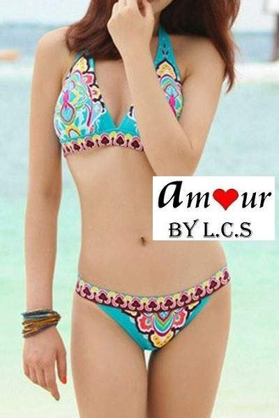 [sexy bikini beach wear] - AMOUR Lingerie