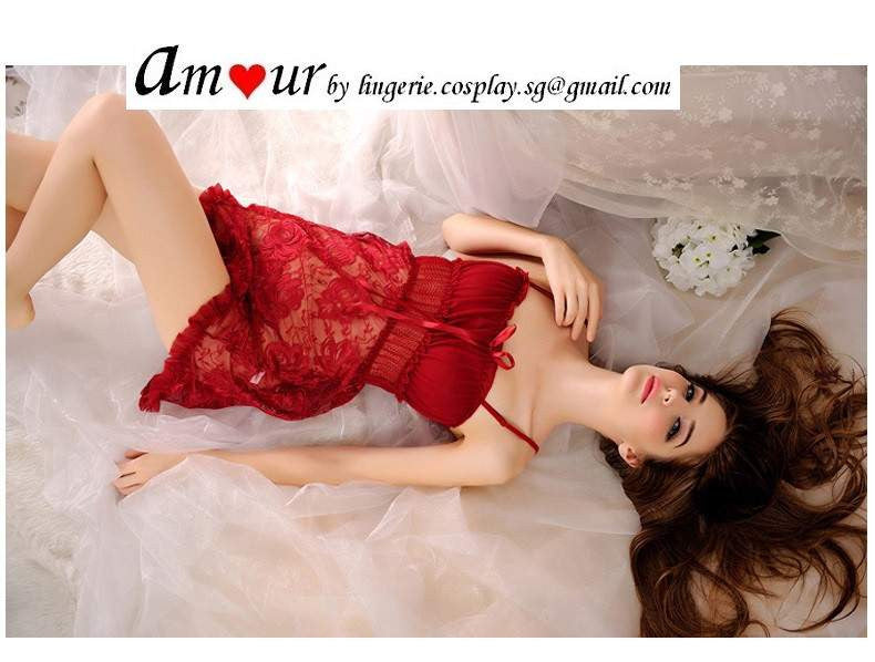 [sexy lingerie] - AMOUR Lingerie